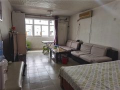 北京顺义裕龙滨河小区(顺义) 2室1厅1卫 2600元月 精装修出租房源真实图片