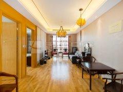 北京大兴亦庄2室2厅  林肯公园C区出租房源真实图片