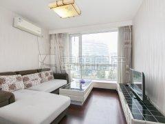 北京朝阳三元桥2室2厅  远洋新干线出租房源真实图片