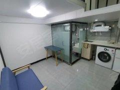 北京朝阳十里河毕业季特惠  整租复式 一居室 领包入住  近地铁出租房源真实图片