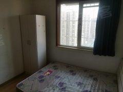 北京石景山古城古城现代嘉园(西区) 2室1厅1卫 次卧 北出租房源真实图片