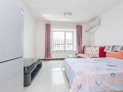 北京西城广安门外广安门京铁和园1居室出租房源真实图片
