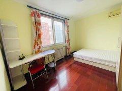 北京石景山金顶街金顶街二区 主卧室 2200元月 电梯房出租房源真实图片