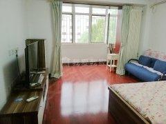 北京朝阳柳芳和平里砖角楼南里1室1厅出租房源真实图片