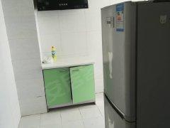 青岛黄岛辛安有冰箱,洗衣机,兴悦华城 套二出租出租房源真实图片