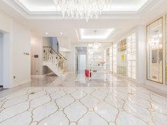 北京石景山八大处惊爆!远洋天著春秋 豪华装修 5室,只需58000元,抢租中出租房源真实图片