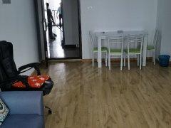 合肥新站陶冲湖京商商贸城(K区) 2室1厅1卫出租房源真实图片