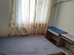 北京丰台玉泉营三环新城7号院 3室2厅2卫 次卧 东出租房源真实图片