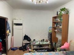 北京朝阳劲松农光里小区 2室1厅1卫 主卧 南出租房源真实图片