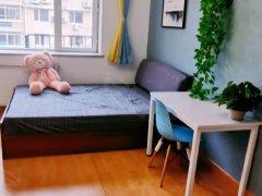 北京昌平天通苑紧邻地铁,豪华装修,可月付出租房源真实图片