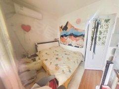 北京海淀知春路整租知春东里 2室1厅 南北出租房源真实图片
