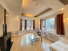 北京顺义天竺丽高新出小独栋 地上两层 四居 家私齐全 状况好 随时看出租房源真实图片