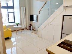 北京顺义顺义城区金地未来 60平米 正规一居室 3700元月 配套齐全出租房源真实图片