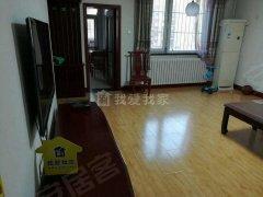 北京房山良乡良乡玉竹园2室1厅 中楼层 两居室出租房源真实图片