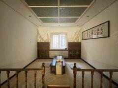 北京昌平北七家王 府花园大户型出租,80平米大客厅,上下两层出租房源真实图片