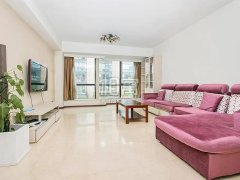 北京东城崇文门国瑞城(西区) 2室2厅3卫 17000元月 电梯房出租房源真实图片