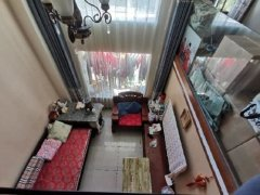 北京丰台长辛店中体二期 精装上下两层 电梯房 部分家具家电 交通方便出租房源真实图片