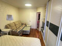 北京西城金融街金融街鲍家街43号2室1厅出租房源真实图片