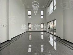 北京通州通州周边格拉斯小镇!四期法式独栋,全新装修,现代简约风,可随时看房出租房源真实图片