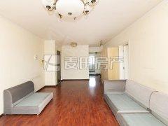 北京朝阳欢乐谷3室2厅  北京华侨城1号院出租房源真实图片