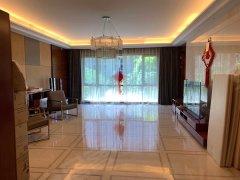 北京朝阳大望路广渠金茂府(北区) 4室2厅3卫 60000元月带两个车位出租房源真实图片