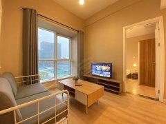 北京海淀牡丹园牡丹园10号线 金尚嘉园 一居室 等待有缘人来租出租房源真实图片