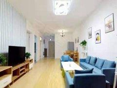 北京顺义后沙峪满庭芳简约风格 15号线 带燃气 适合一家人住出租房源真实图片