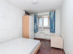 北京石景山苹果园苹果园西黄新村北里3居室次卧1出租房源真实图片