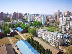 北京丰台刘家窑同仁园 2室2厅1卫出租房源真实图片