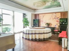 北京海淀航天桥西钓鱼台嘉园 4室2厅3卫 客厅朝南 品质小区出租房源真实图片