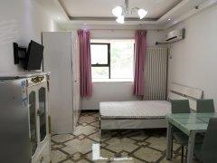 北京顺义后沙峪国,门旁,38平米,自住,装修好,随时入住,一层出租房源真实图片