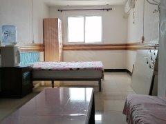 北京平谷滨河路建设街四胡同小区 1室1厅1卫 次卧 南出租房源真实图片