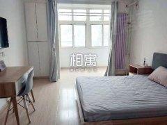 北京西城月坛月坛月坛北街 月坛大厦 金融街 南营房 两居室 朝南向出租房源真实图片