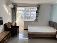 北京东城东四十条新中西街 新中西里 精装修两居室 东四十条 看房方便出租房源真实图片