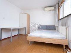北京海淀清河清河清秀阁3居室次卧2出租房源真实图片