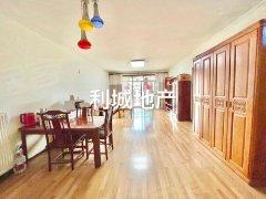 北京朝阳太阳宫品质小区 金星园 稳定出租三居室,家具家电齐全,可长签三年!出租房源真实图片