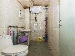 北京昌平霍营回龙观地铁站华龙苑中里(北区) 2室1厅1卫 4800元出租房源真实图片