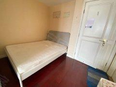 北京朝阳朝外大街日坛国际公寓1室0厅38平 朝西开间随时看,随时入住出租房源真实图片