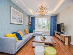 北京朝阳来广营香江花园 精装独栋 六居室 全房地暖新风 房主人好  。出租房源真实图片