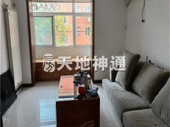 北京怀柔怀柔城区西园小区 中层 两居室 家具家电齐全 诚意出租 看房方便出租房源真实图片