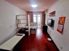 北京西城陶然亭陶然亭四平园小区2室1厅出租房源真实图片