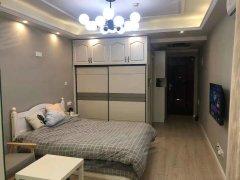 南京浦口江浦街道东方万汇国际公寓 到极点的房子,只等的您到来出租房源真实图片