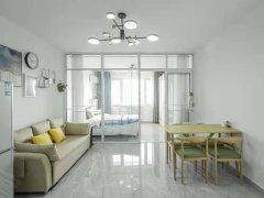 北京顺义马坡佳和宜园~1室1厅~46.99平米 家具家电齐全出租房源真实图片