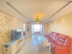 北京朝阳东坝紧邻五环坝鑫家园 3室2厅1卫 7888元月  豪华装修出租房源真实图片