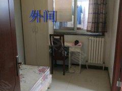 北京海淀军博茂林居小区 4室1厅1卫 次卧 西北出租房源真实图片