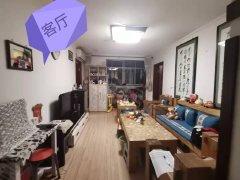 北京昌平霍营住总旗胜家园(南区) 2室1厅1卫出租房源真实图片