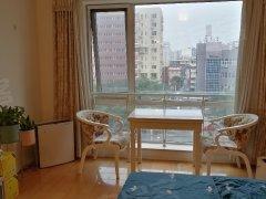 北京朝阳劲松富顿公寓 1室1厅1卫出租房源真实图片