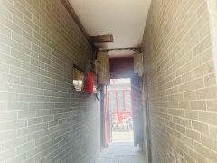 北京西城西单(前门西河沿街) 有钥匙,随时看房出租房源真实图片