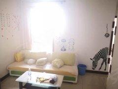 北京丰台科技园区御景春天一居室随时入住出租房源真实图片
