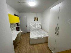 北京海淀五路居四季青美丽西园3居室次卧1出租房源真实图片